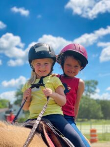 Tap Root Farm Equestrian Program